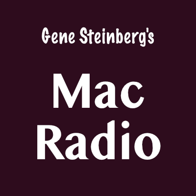 Gene Steinberg's Mac Radio Community Forums